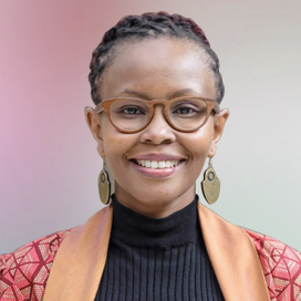 Ms. Juliana Rotich