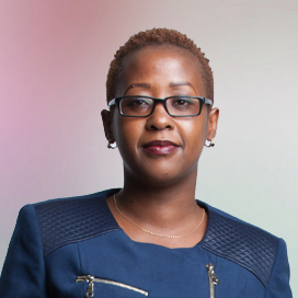 Millicent Ngetich